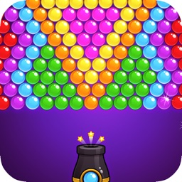 Bubble Shooter Games - Free Match 3