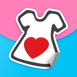 Pregnancy Stickers Pack