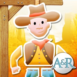 Hangman for kids HD - Classic game in 5 languages