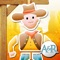 App Icon for Hangman for kids HD - Classic game in 5 languages App in Jordan IOS App Store