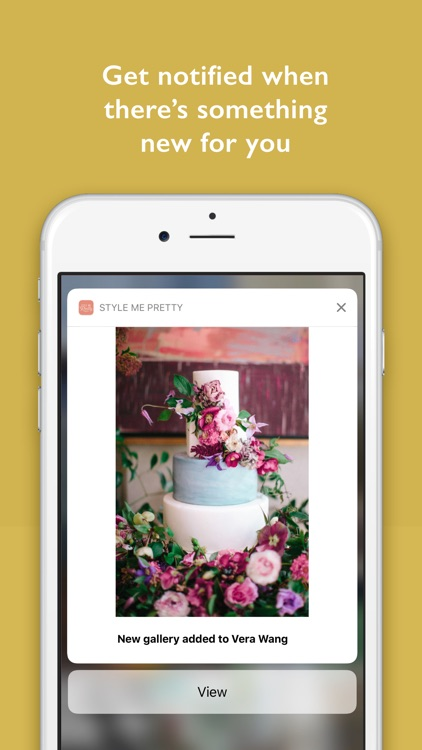 Style Me Pretty Weddings screenshot-3