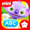 My First Words - Early english spelling and puzzle game with flash cards for preschool babies by Play Toddlers (Free version) - iPadアプリ