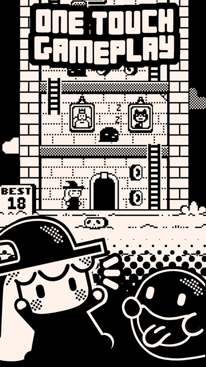 Magic Mansion screenshot-0