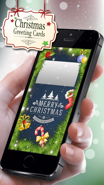 Christmas Greeting Card.s – Best Free Template.s screenshot-4