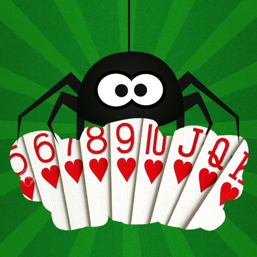 Spider Solitaire ®