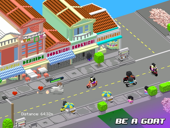 Go Go Fast screenshot 3