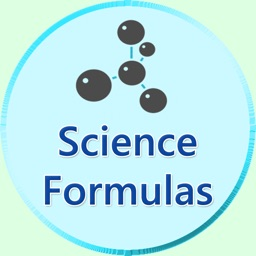 Science Formulas