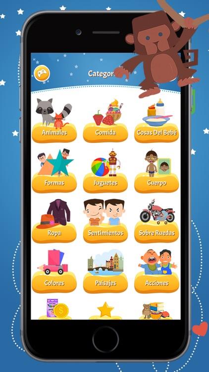 Mis Primeras Palabras Diccionario de Imágenes para bebés