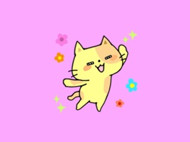 Funny Cat Stickers Pack for iMessage