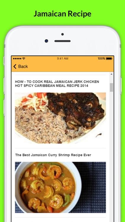 Jamaican Recipes - Best Jamaican Stew Pork Recipe