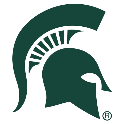 Michigan State University Stickers for iMessage