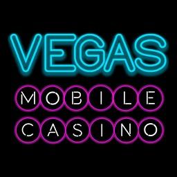 Vegas Mobile Casino - Play Real Money Slot Games, Roulette, Blackjack, Scratch Cards, Live Casino Games - Get £200 Bonus