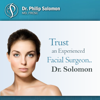 Cosmetic Facial & Rhinoplasty Surgery - Dr Solomon