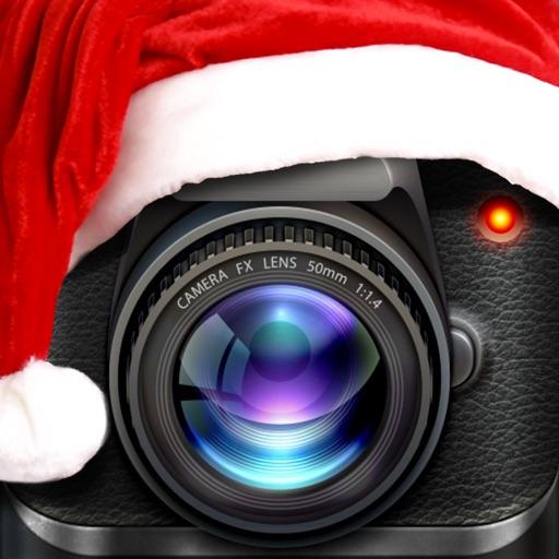 Merry Christmas & Happy New Year iOS App