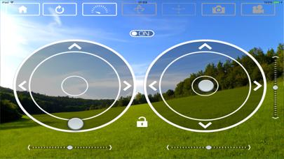SmartFly TwoDots screenshot one