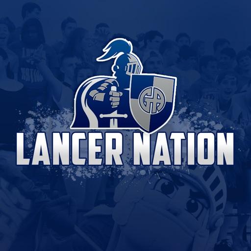 Gilmour Academy Lancer Nation Student Rewards Program