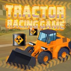 Activities of Tractor Racing Games