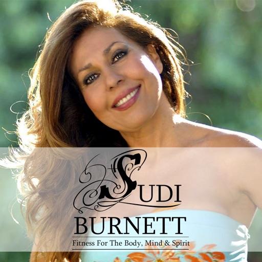 Sudabeh Burnett