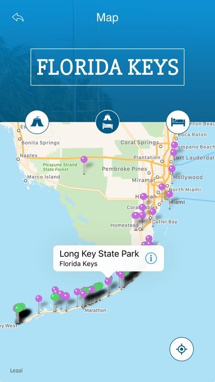 Florida Keys Tourism screenshot-3