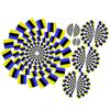 Millennium Maximus - Best Optical Illusions artwork