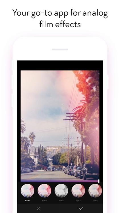 Filterloop: Photo Editor