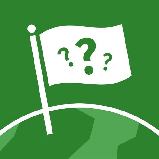 GeoChallenge - Flags Quiz + Maps, Capitals, States