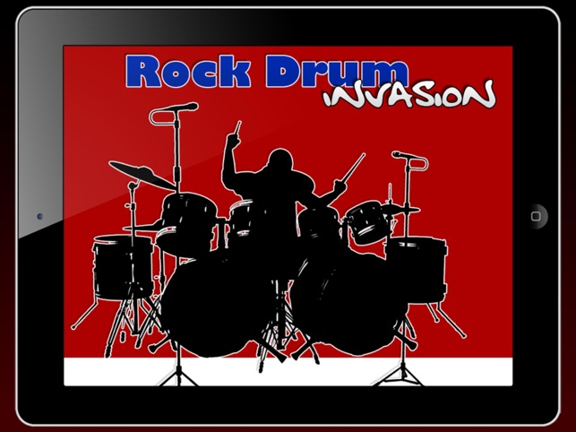 Rock Drum Invasion (Premium) Screenshot
