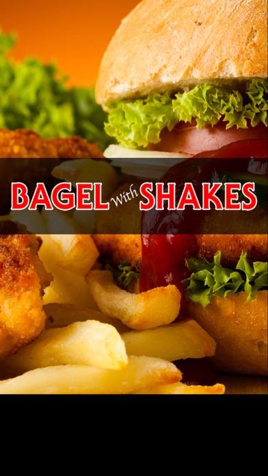 Bagel With Shake screenshot four