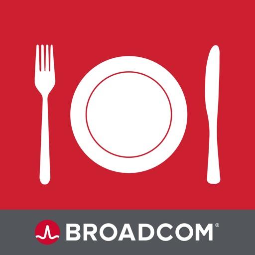 Broadcom Cafes