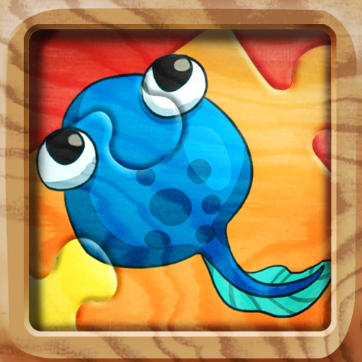 Puzzle Evolution HD