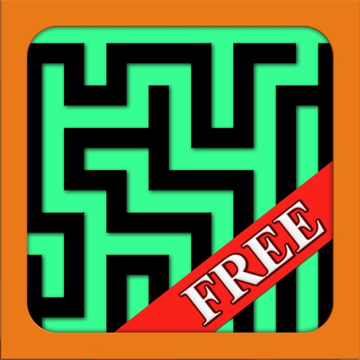 TouchMaze FVN icon