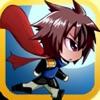 酷跑向前冲:我的跑酷游戏中文版