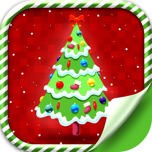 Christmas Tree Wallpaper Xmas Background Themes By Milan Trickovic