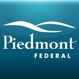 Piedmont Federal Mobile for iPad