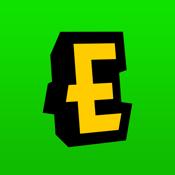 Ebates: Cash Back, Rebates, Online Deals, & Coupons at Your Favorite Stores icon