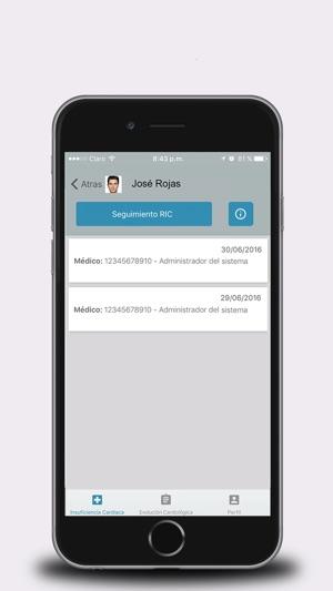 RENAIC GT On The App Store
