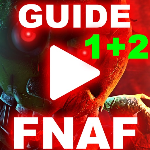 2016 Cheat Guide For Five Nights At Freddy's 2 & 1 Icon