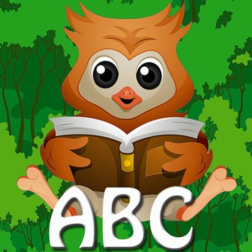 ABC Owl Preschool - Kids Fun Learning Games