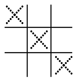Let's Play Tic Tac Toe