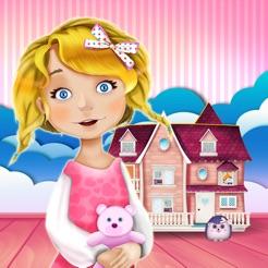 Giochi Di Casa Di Bambole Decorare Le Case Su App Store