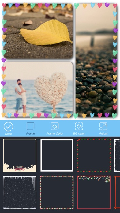 Livecollage Classic review screenshots