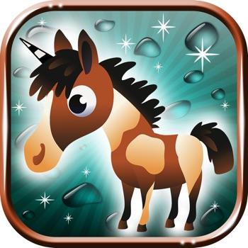 pony unicorn autumn supercuts match