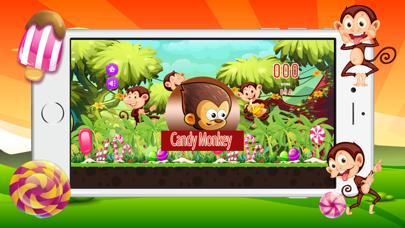 フルーツキャンディサルジュニア動物は子供のためのランナーのスクリーンショット3