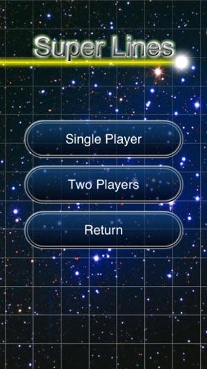 Super Lines Screenshot
