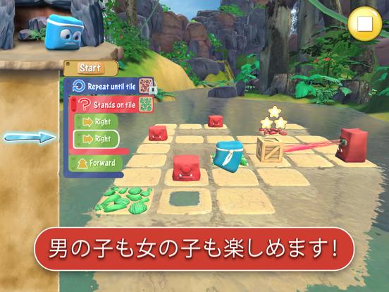 Box Island - 数々の受賞歴のあるコーディング体験ゲームのおすすめ画像4