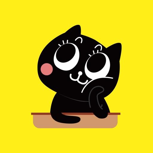 Wuli Cat Stickers—最萌宠物猫咪贴纸for iMessage
