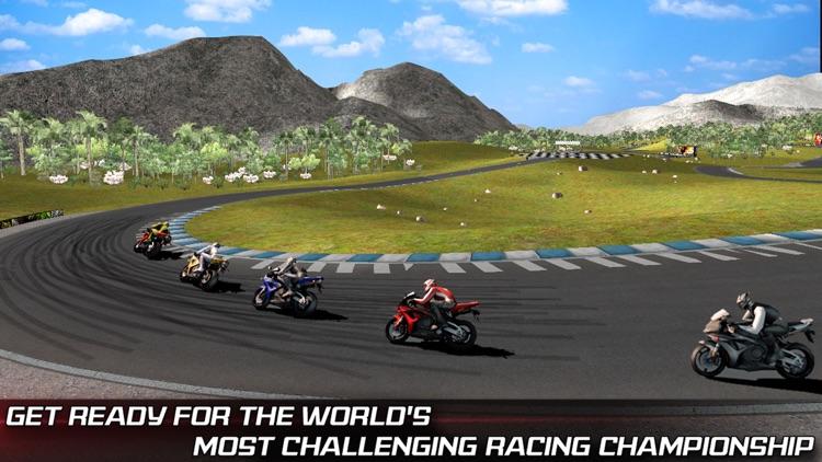 VR Bike Championship - Xtreme Racing Game for free