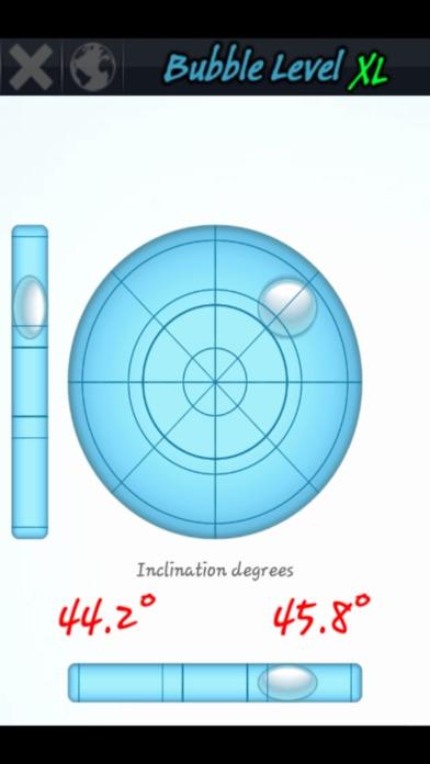 Bubble Level XL-1