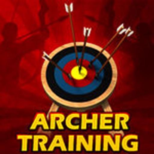 Archer Apple Shooter - Free bow and arrow games iOS App