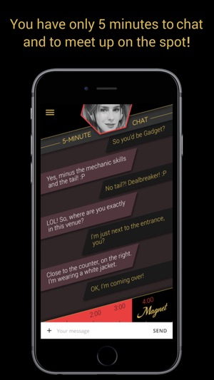 best iphone 5 dating apps